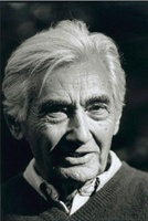 Howard Zinn Voting for Nader