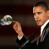 Pass It On: The Obama Bubble Agenda